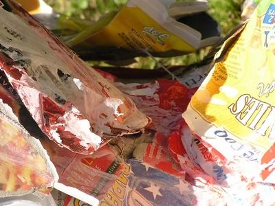 déchets et consommation