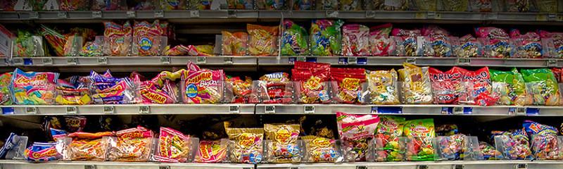 consommation et surconsommation
